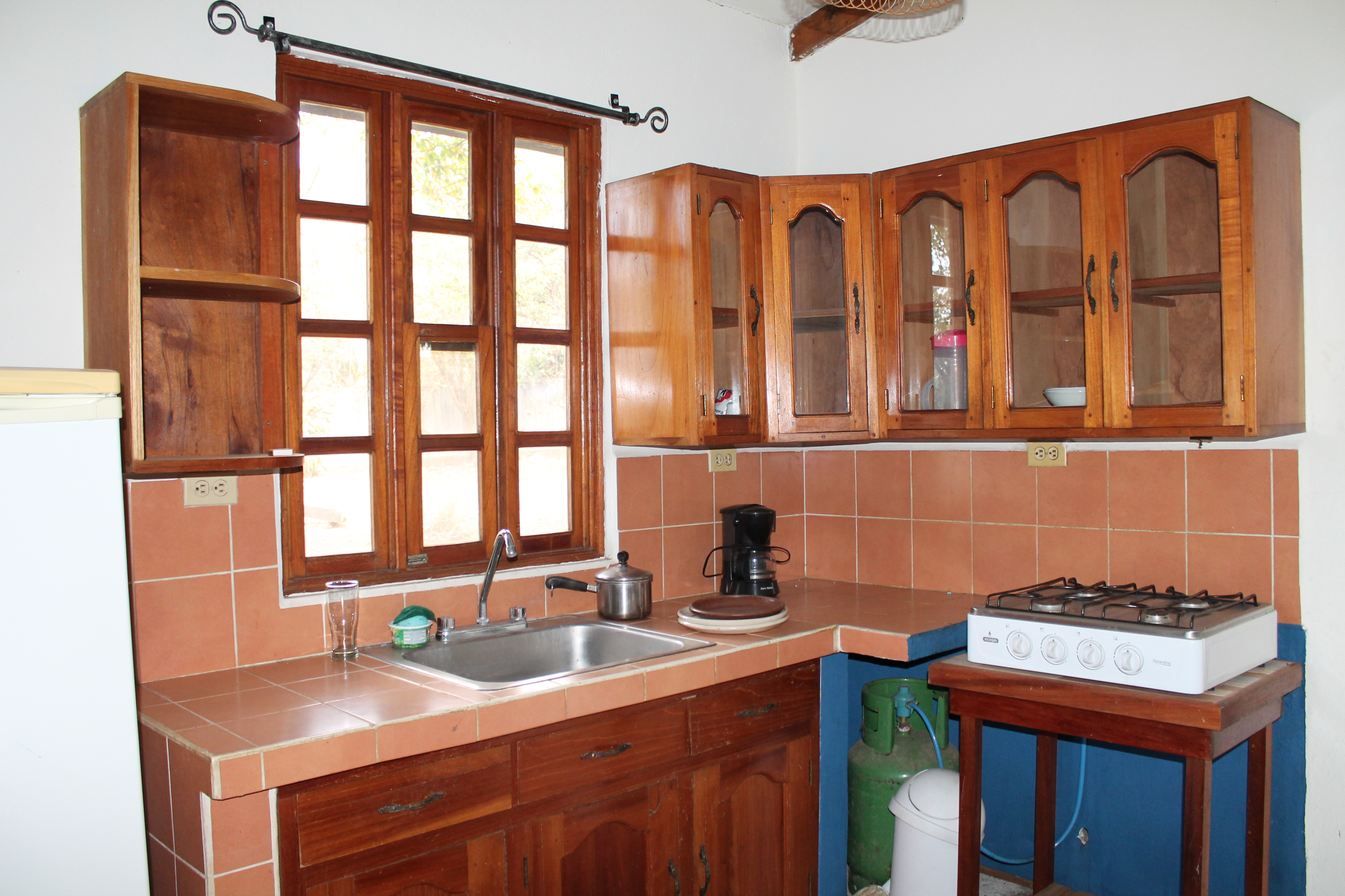 Lindo apartamento con muebles en alquiler casanica for Muebles apartamento